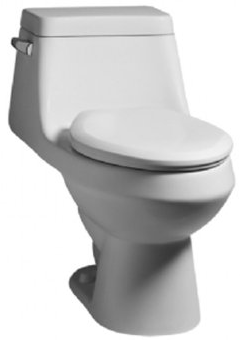 Fabulous 10 Best American Standard Toilet Reviews 2019 See Which Bralicious Painted Fabric Chair Ideas Braliciousco