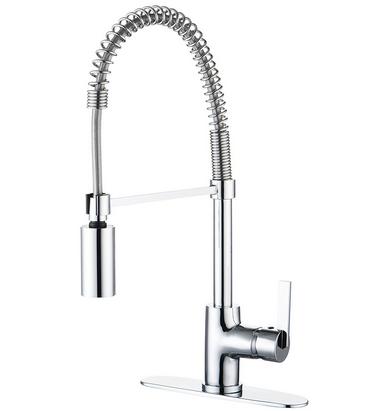 19 Best Kitchen Faucet Reviews For Your Money 2019