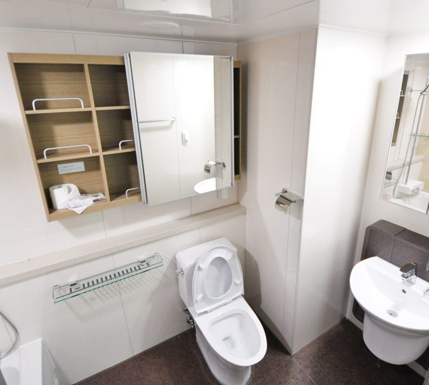Best Cheap Over the Toilet Storage
